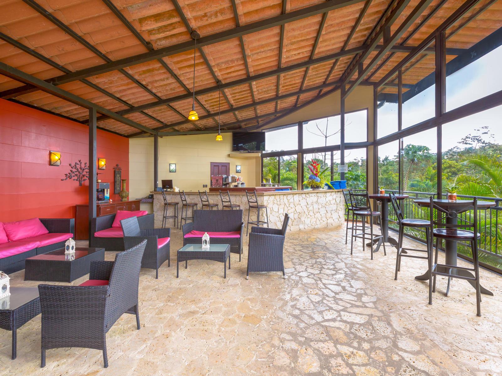 Bar El Higueron