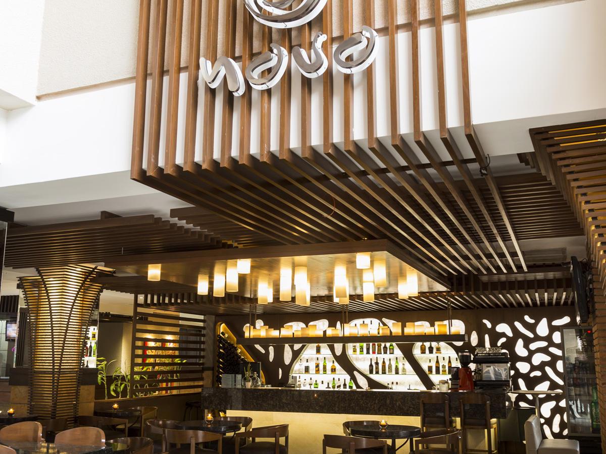 Restaurant Novo