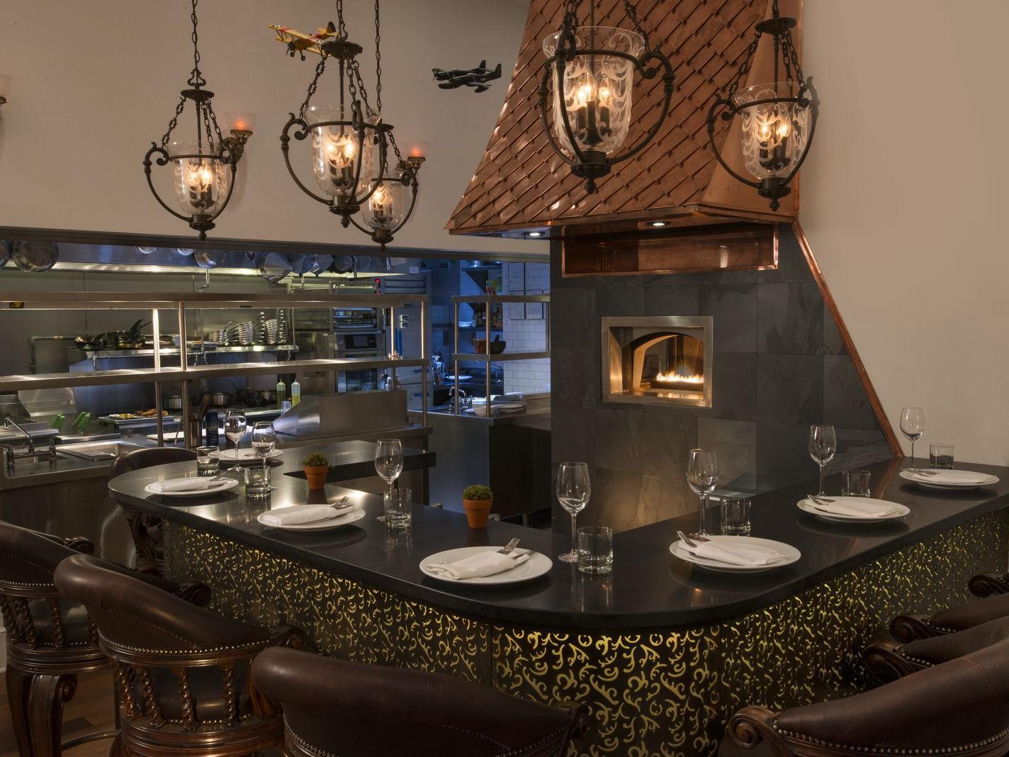 Bistango Restaurant