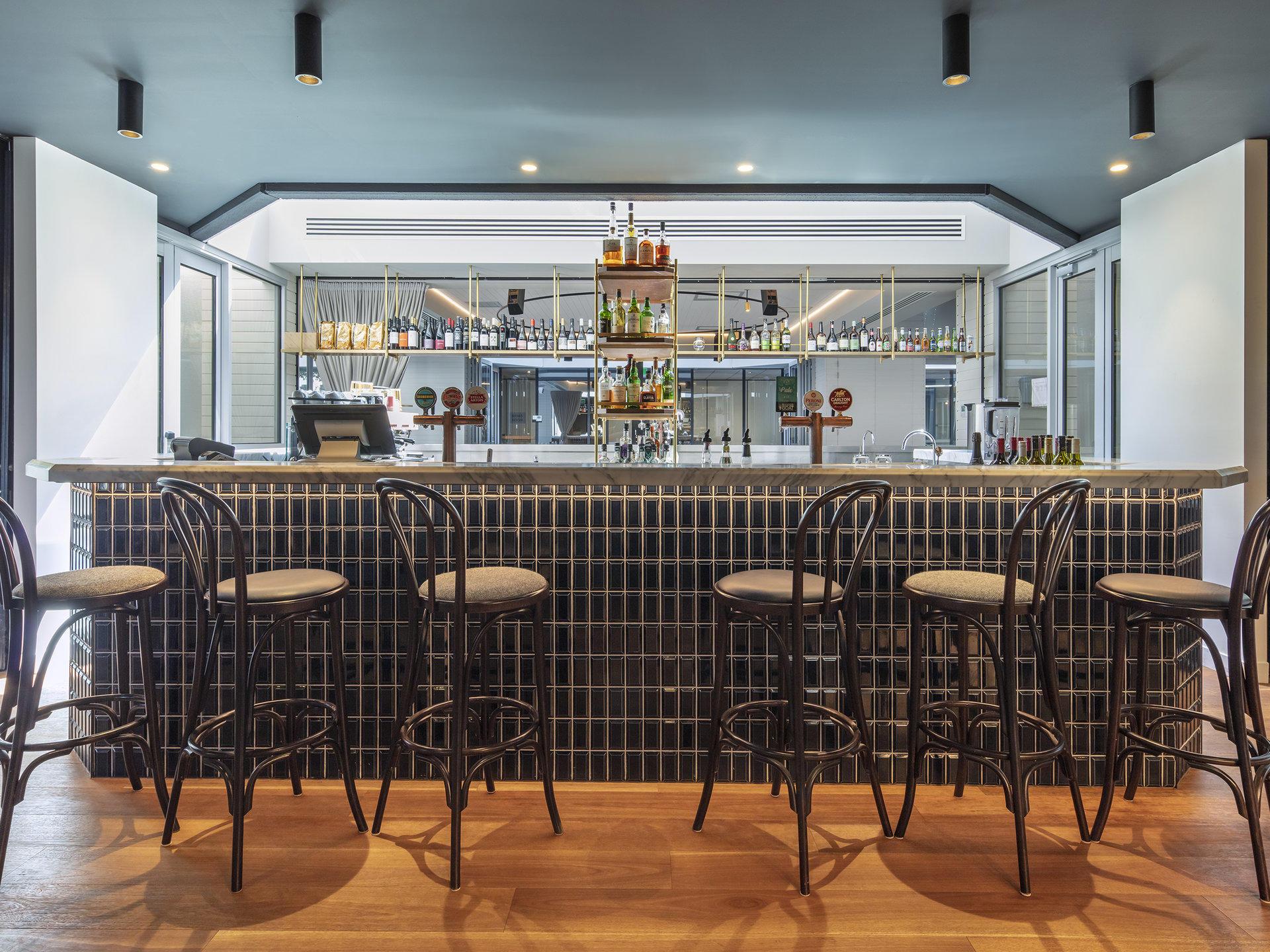New hotel Bar  - Amora Hotel