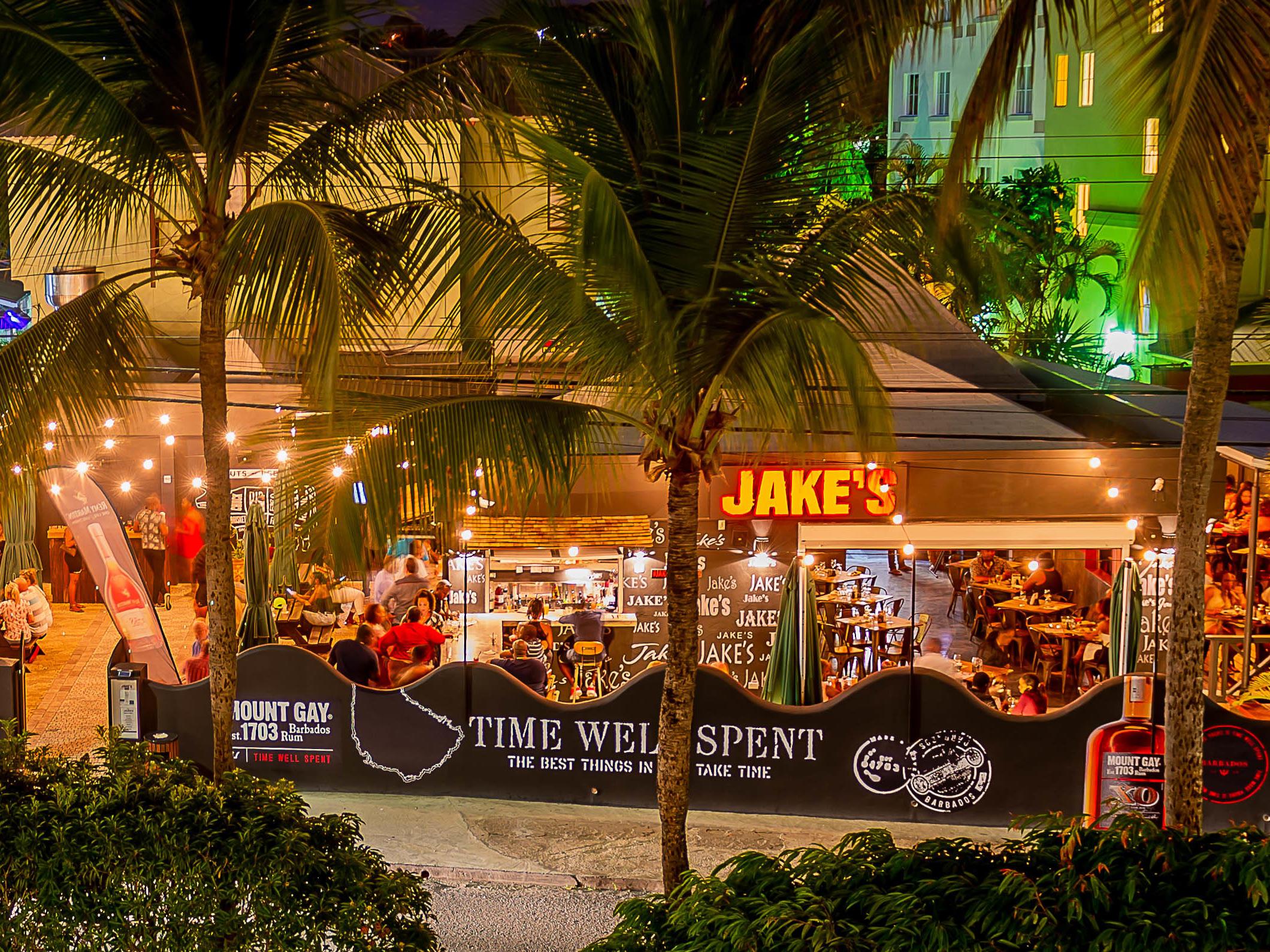 Jake's Restaurant