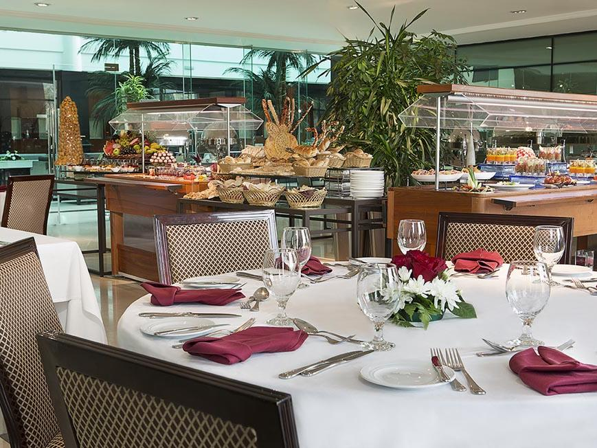 New Season All Day Restaurant at City Seasons Al Ain