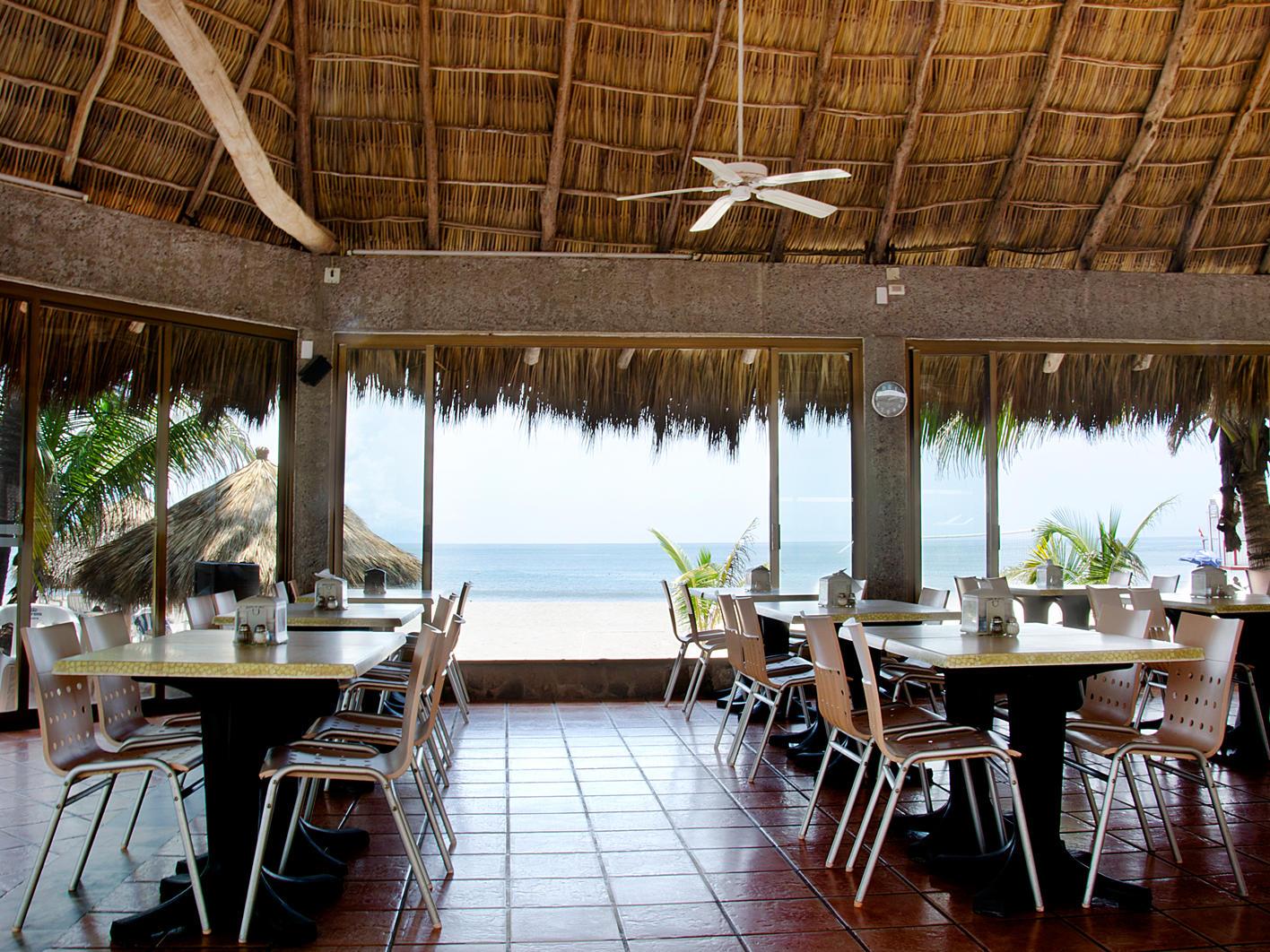 Restaurante Hotel Villa Varadero