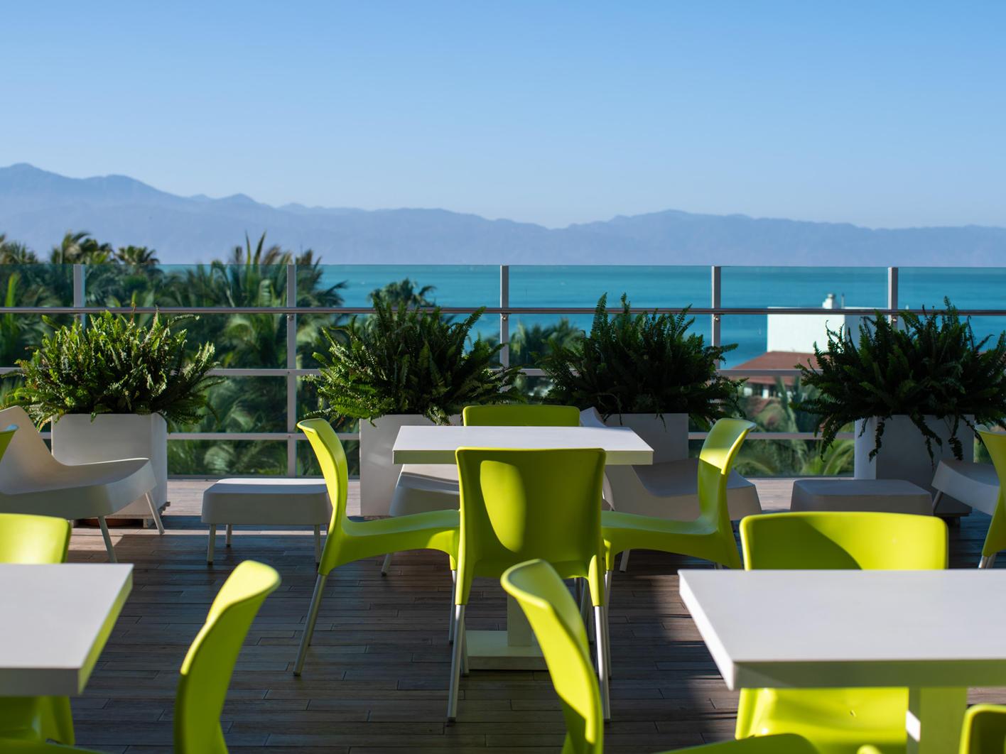 Hotel Villa Varadero Restaurant