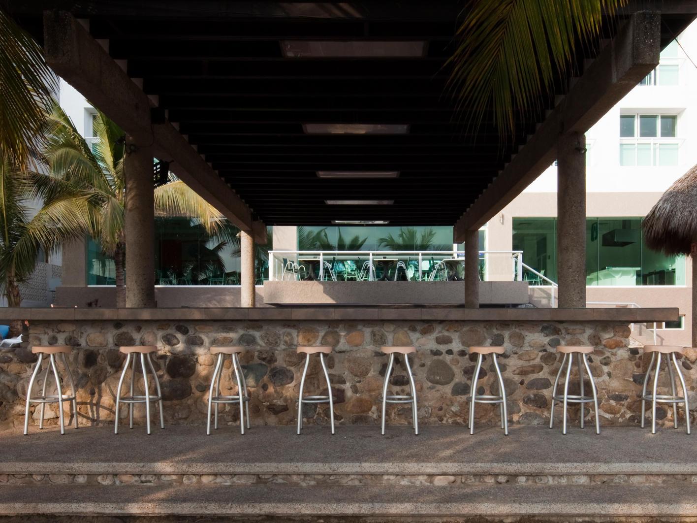 Bar hotel Villa Varadero
