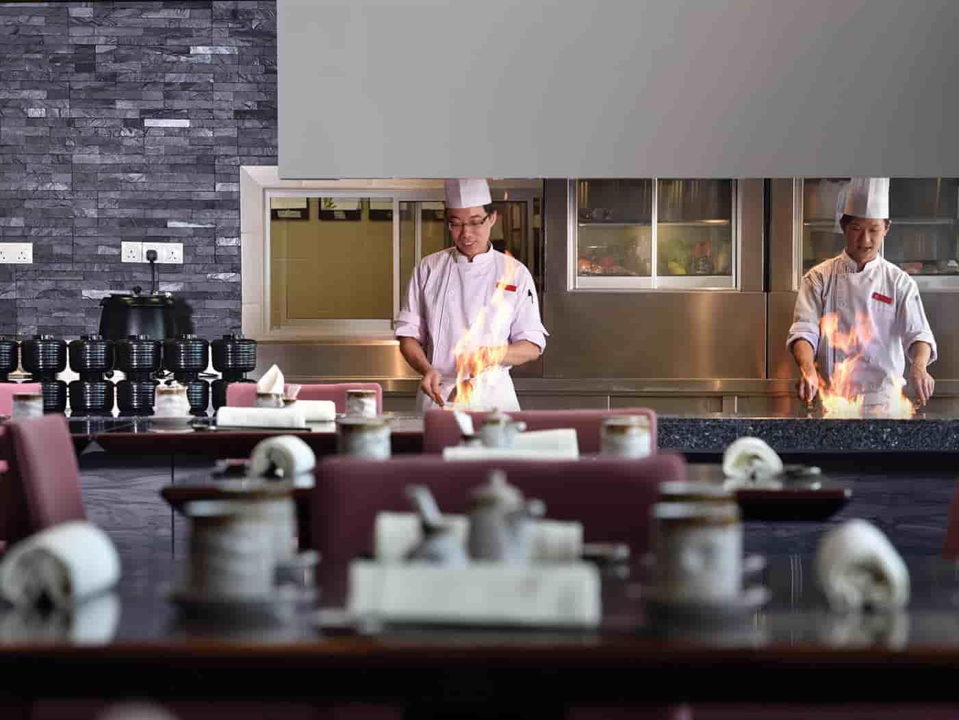 Lexis Hibiscus® Port Dickson - UMI Japanese Restaurant