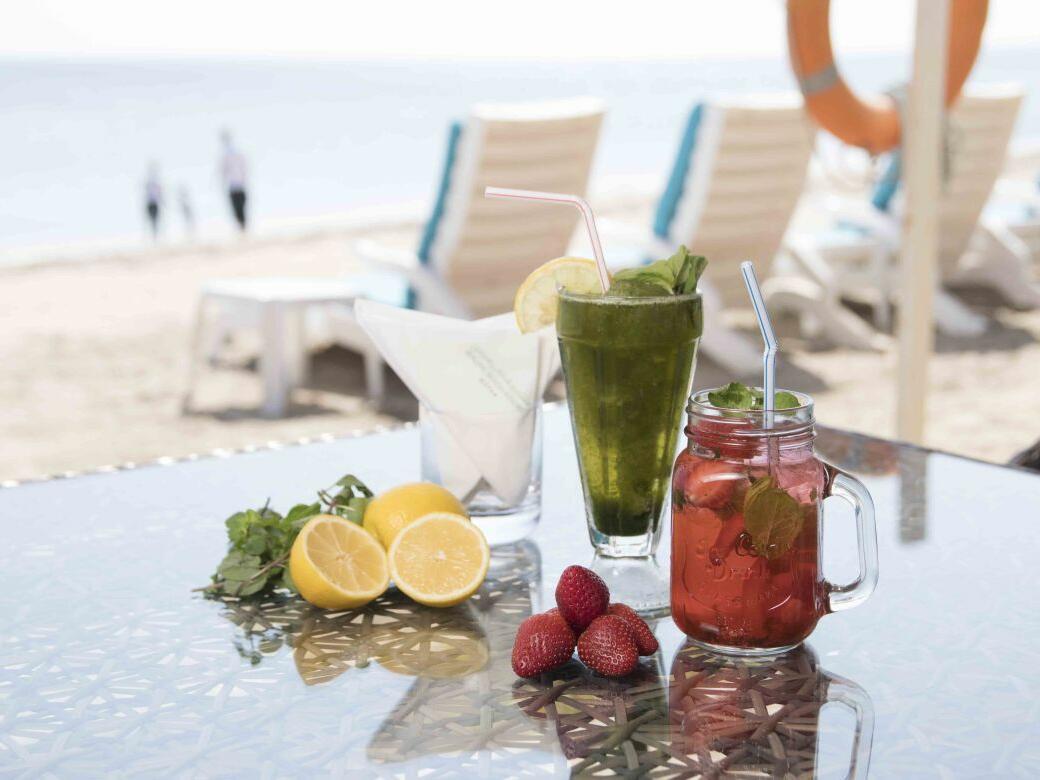 THE EDGE in Sealine Beach Resort