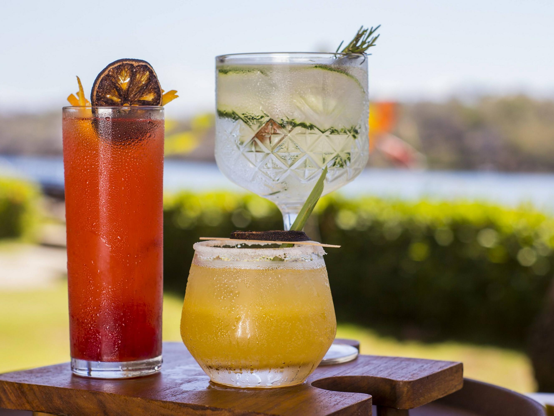 IslaChiquita-Cocktails