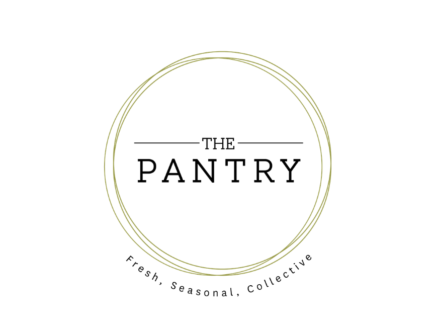 Logo of The Pantry