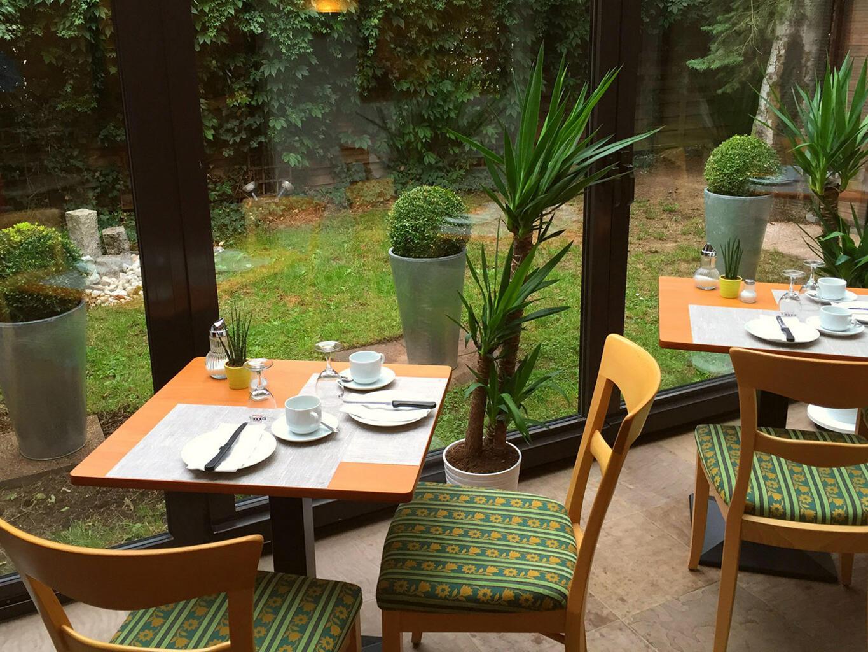 restaurants at Residenz Hotel Am Martinsberg