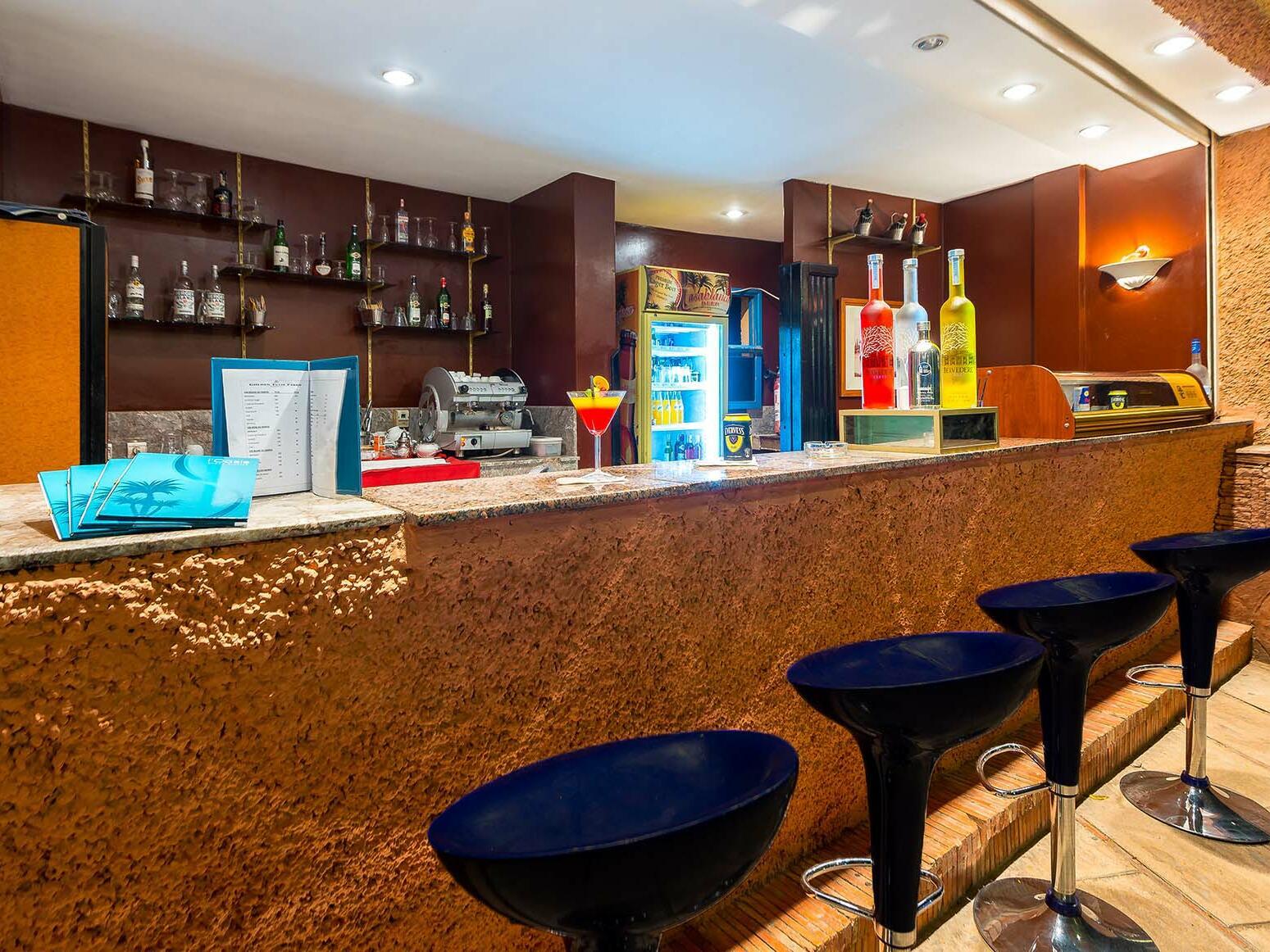 Open Bar -  Farah Marrakech Hotel