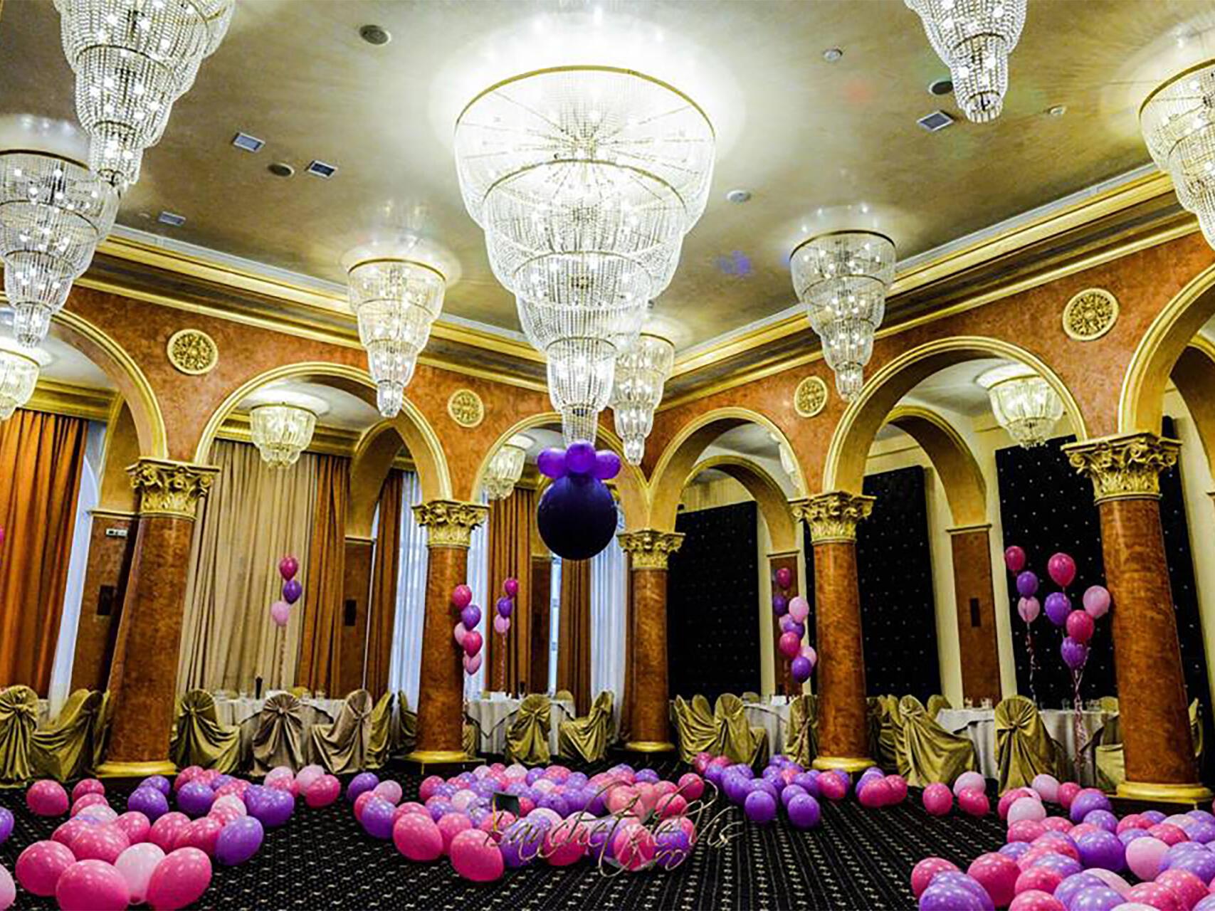Casino at IAKI Conference & Spa Hotel in Mamaia