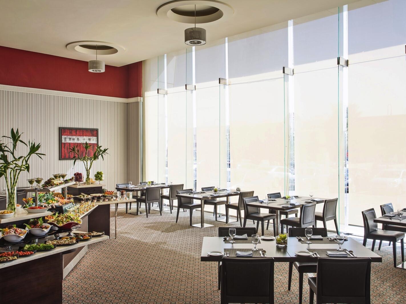 Restaurant at RAND by Wandalus in Riyadh