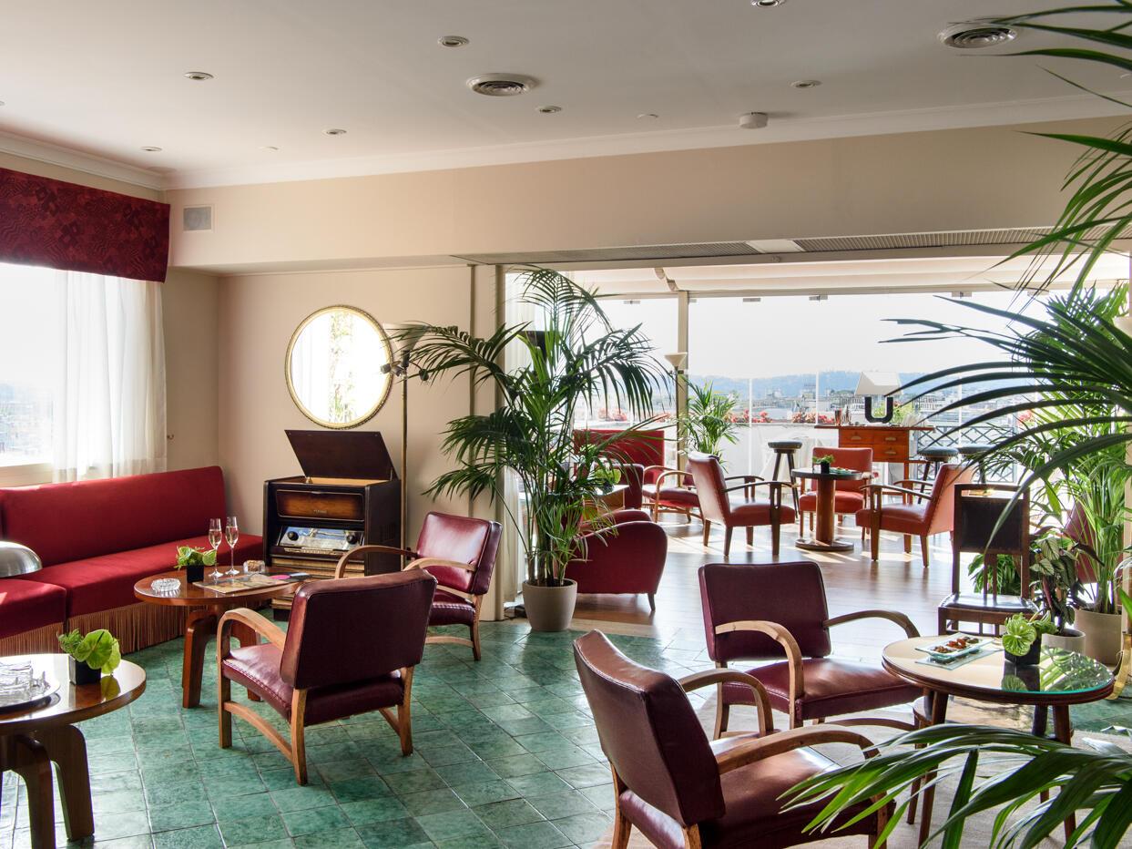 Ligea Lounge bar