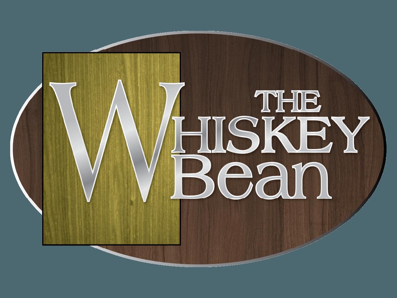 Whiskey Bean Logo