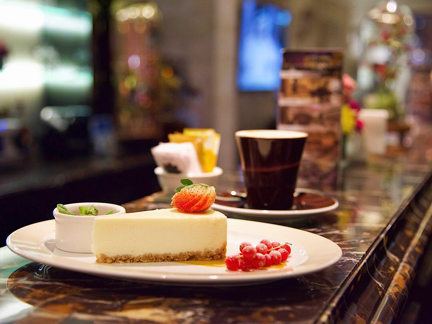 Out-side catering at Narcissus Hotel & Spa Riyadh