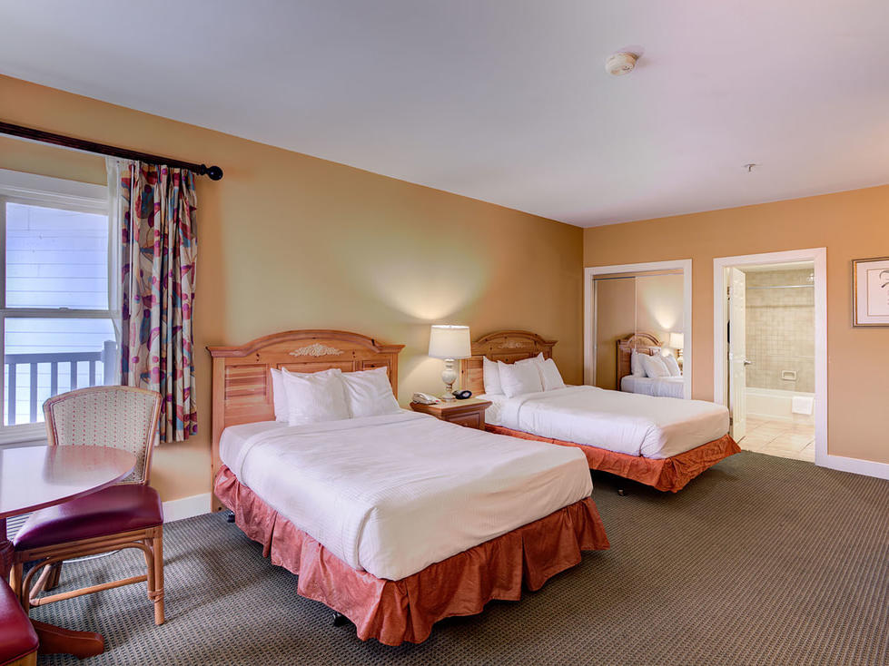 Two Bedroom Hotels Near Virginia Beach Boardwalk - Turtle ...