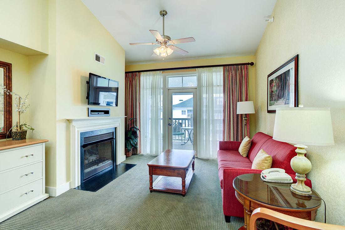 Two Bedroom Suite Virginia Beach Hotel Rooms Turtle Cay Resort