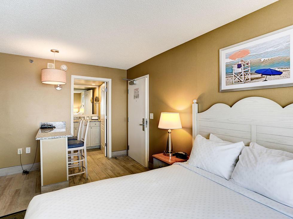 Oceanfront VA Beach Hotel Rooms on the Boardwalk - Boardwalk Resort