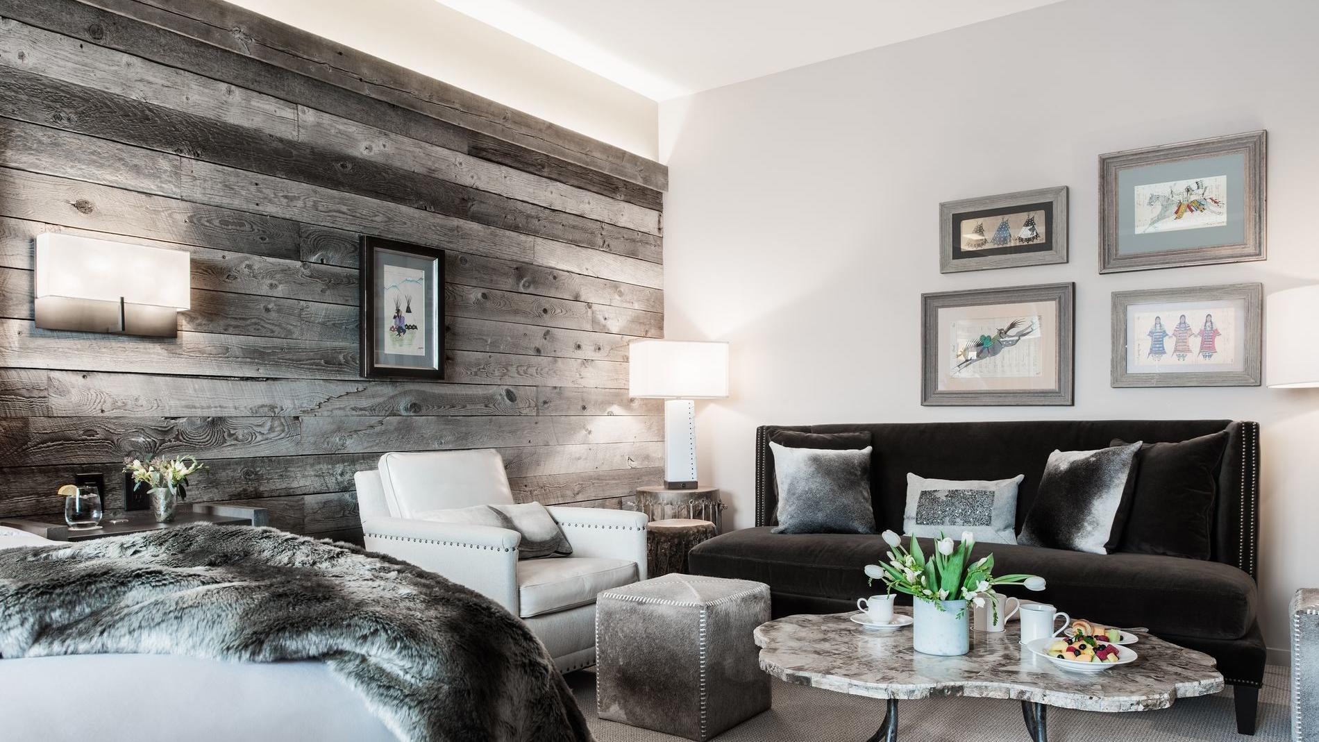 Bridger Suite