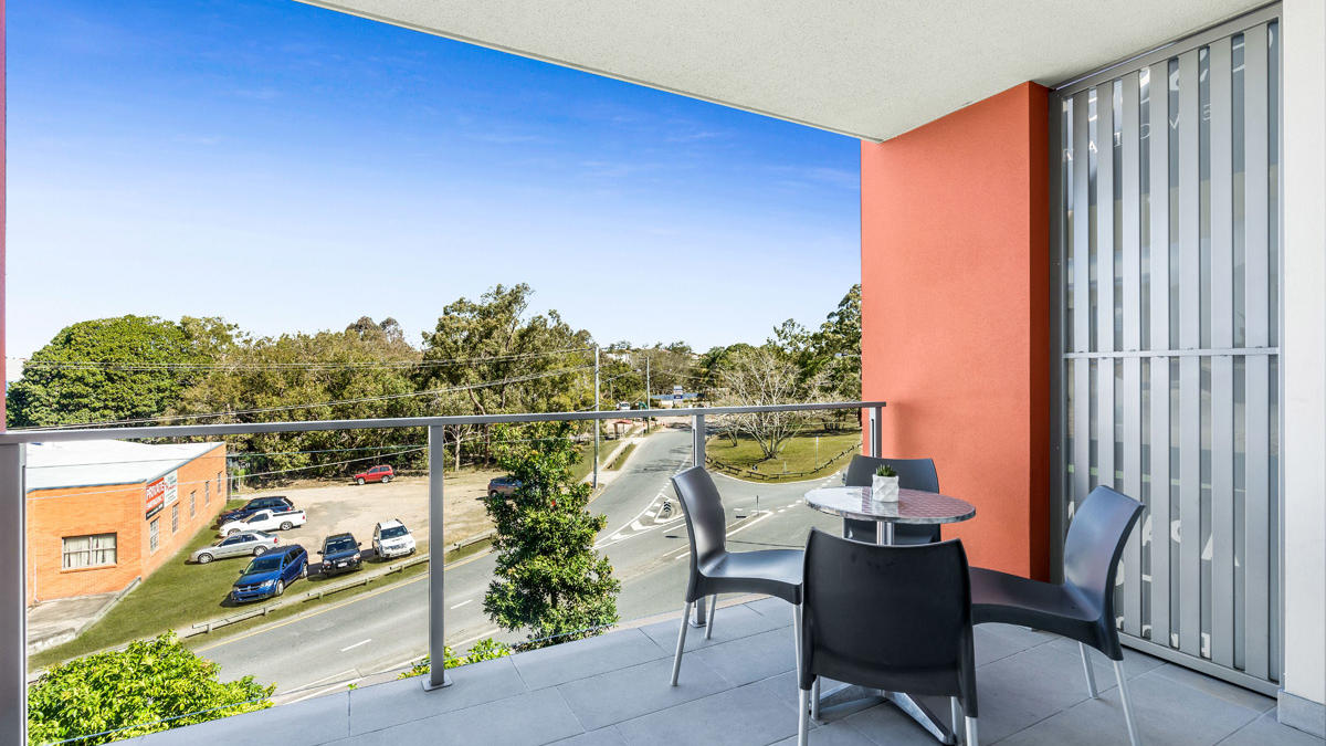 One Bedroom Apartment   Chermside Serviced Apartments