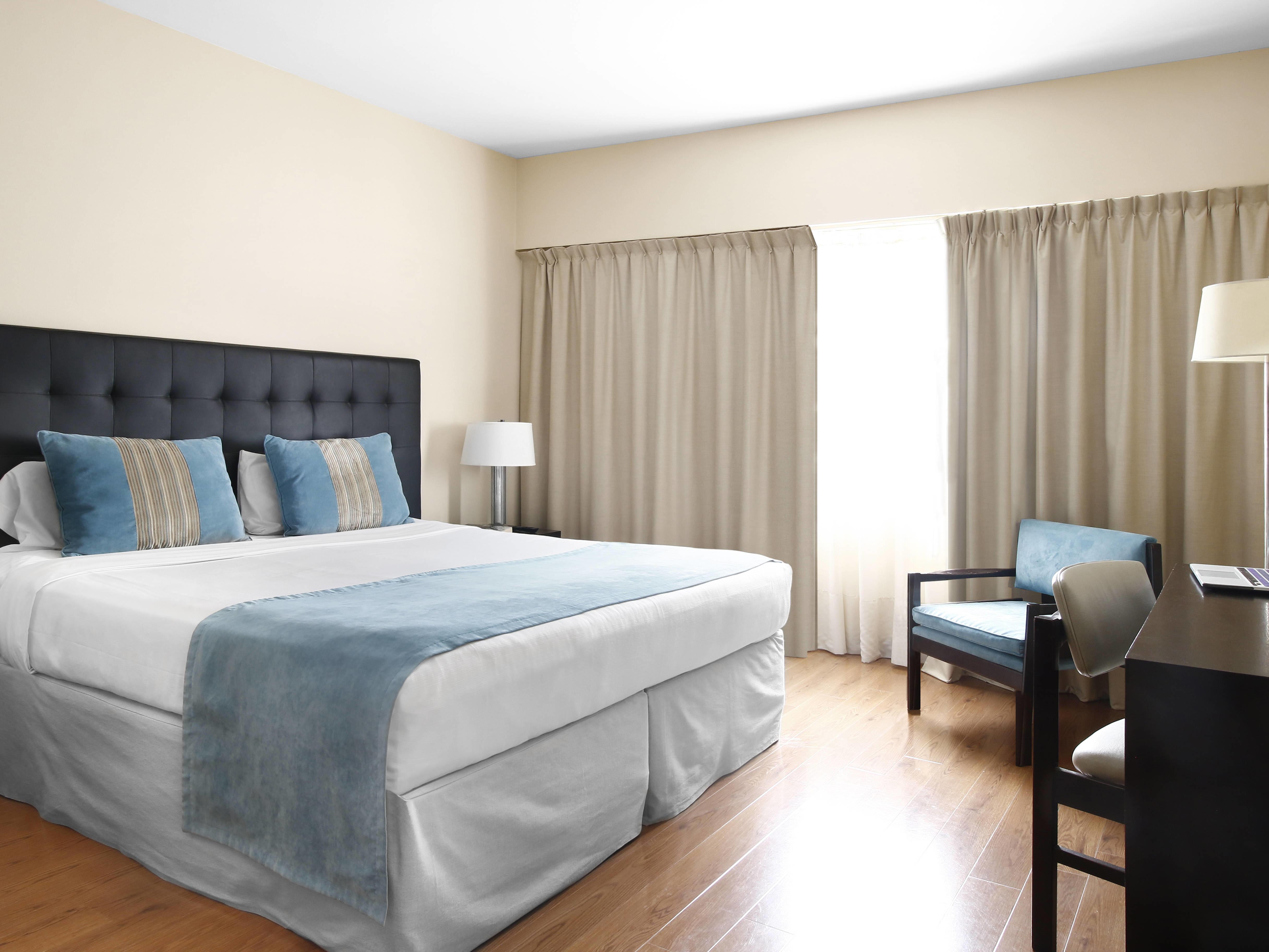 Room Detail Page Cyan Hotel De Las Americas