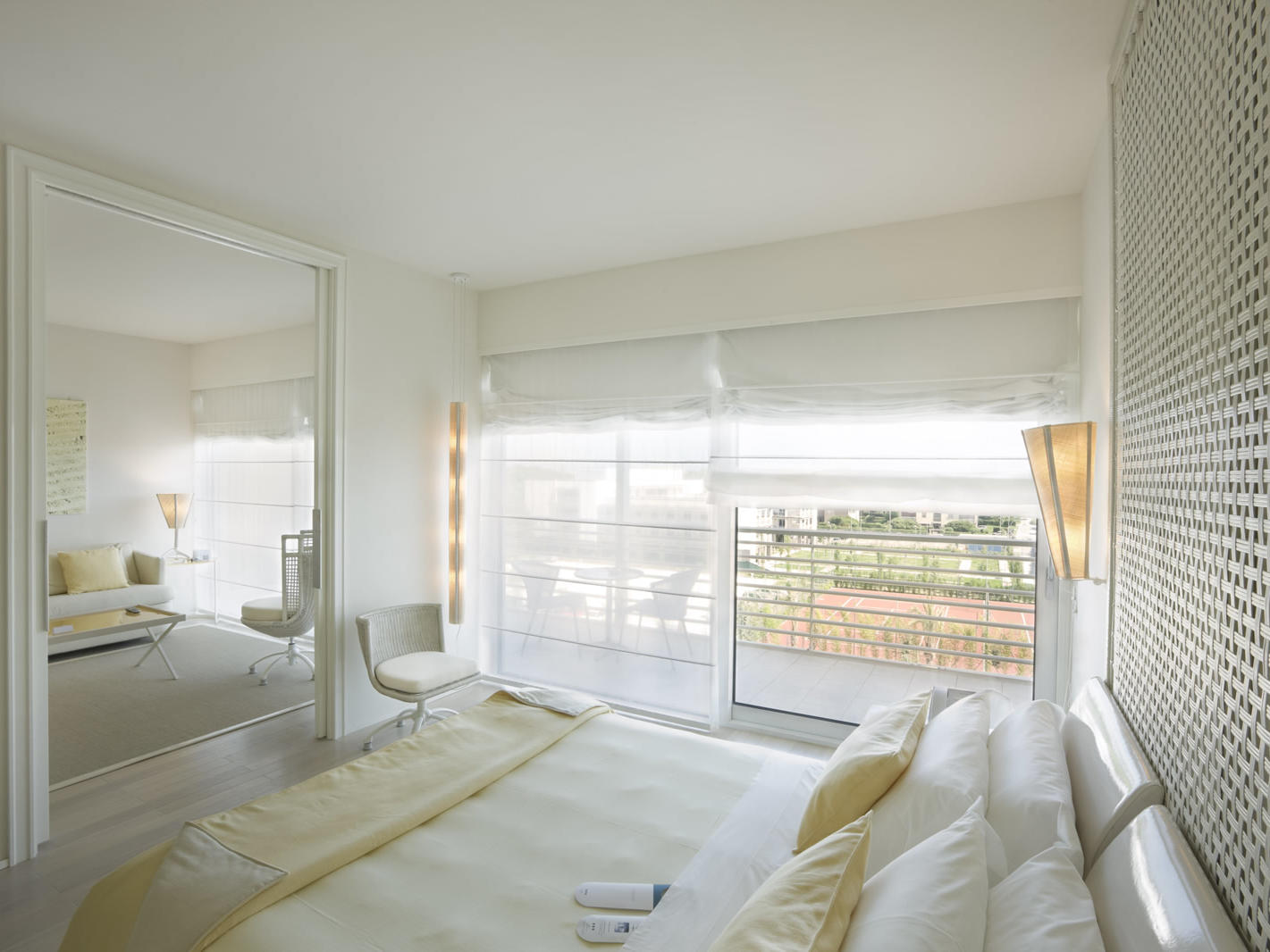 Junior Suite | Versilia Lido