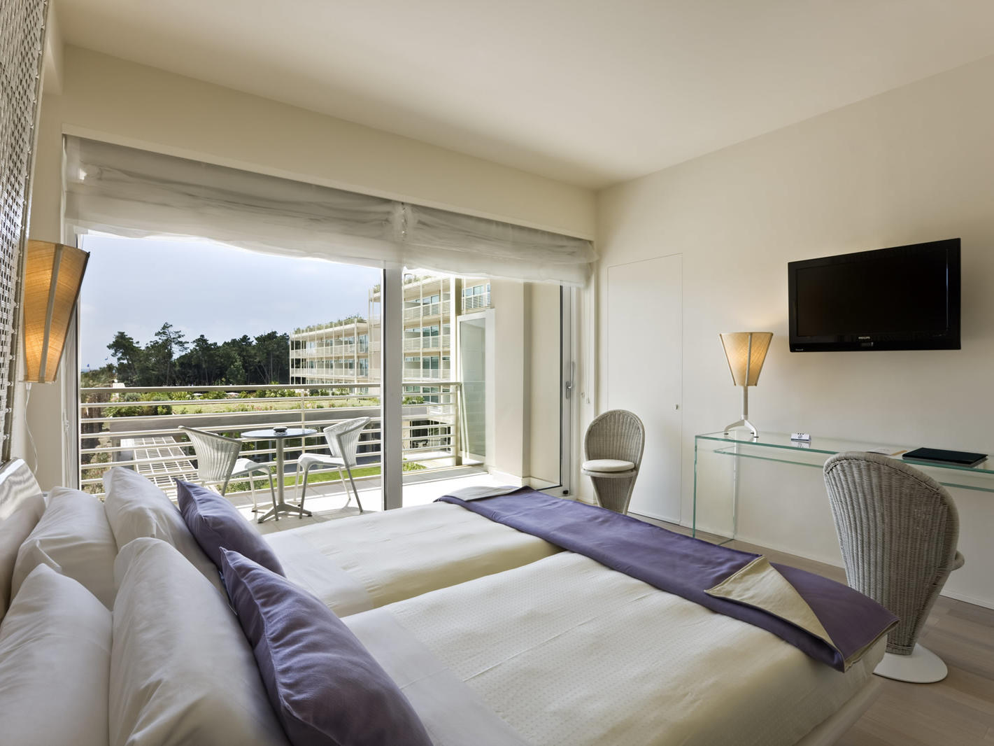 Superior Room | Versilia Lido