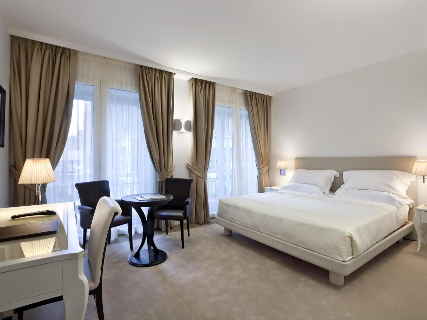 Executive Room   Maison Milano