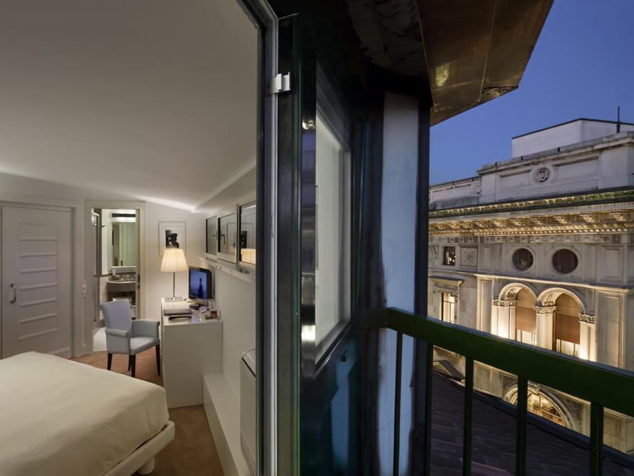Superior Room   Maison Milano