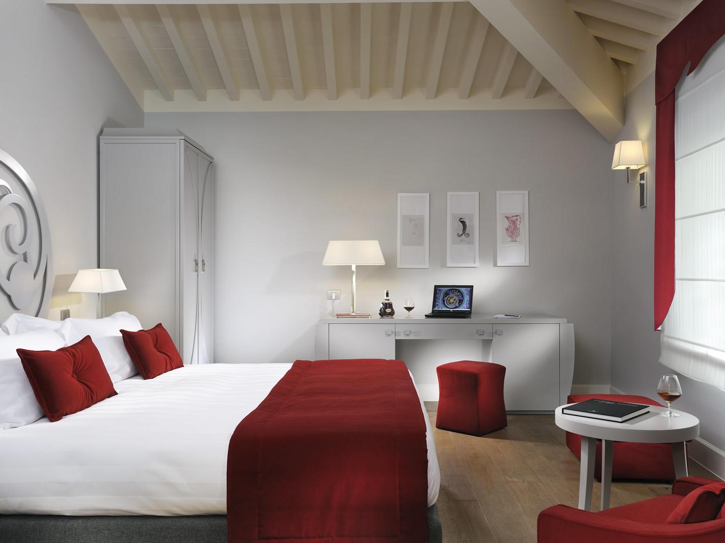 Suite Chini Paivilion | Villa Le Maschere