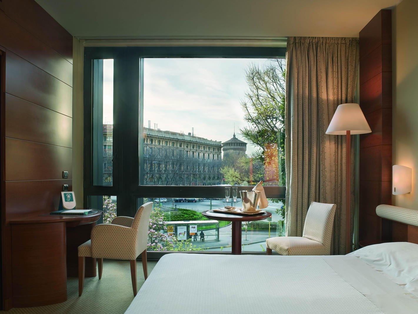 Classic Room | Cusani Milano