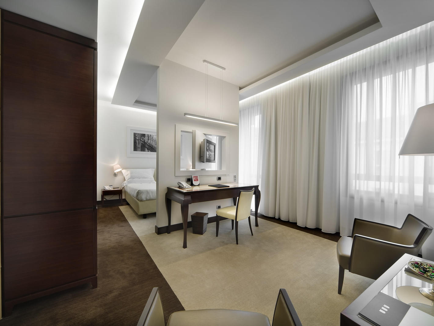 Junior Suite | Cusani Milano