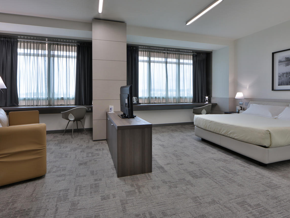 Junior Suite | San Vitale Bologna