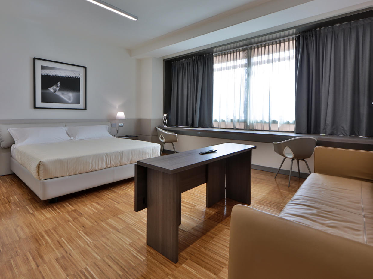 Studio Apartment Superior | San Vitale Bologna