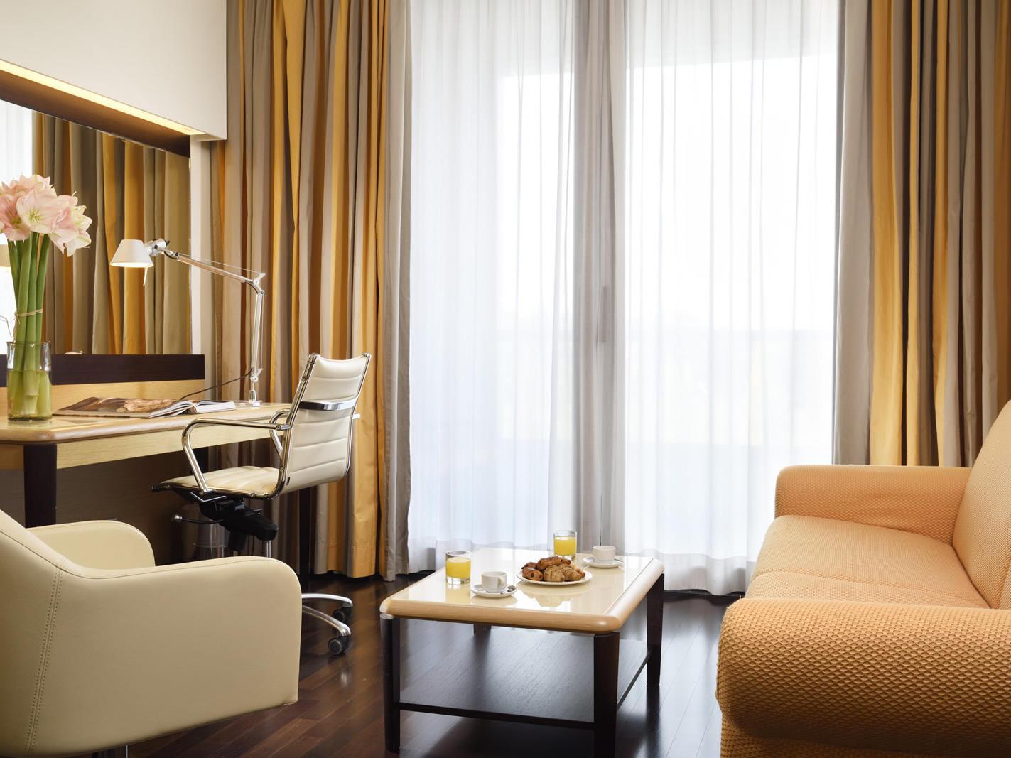 Suite | Varese