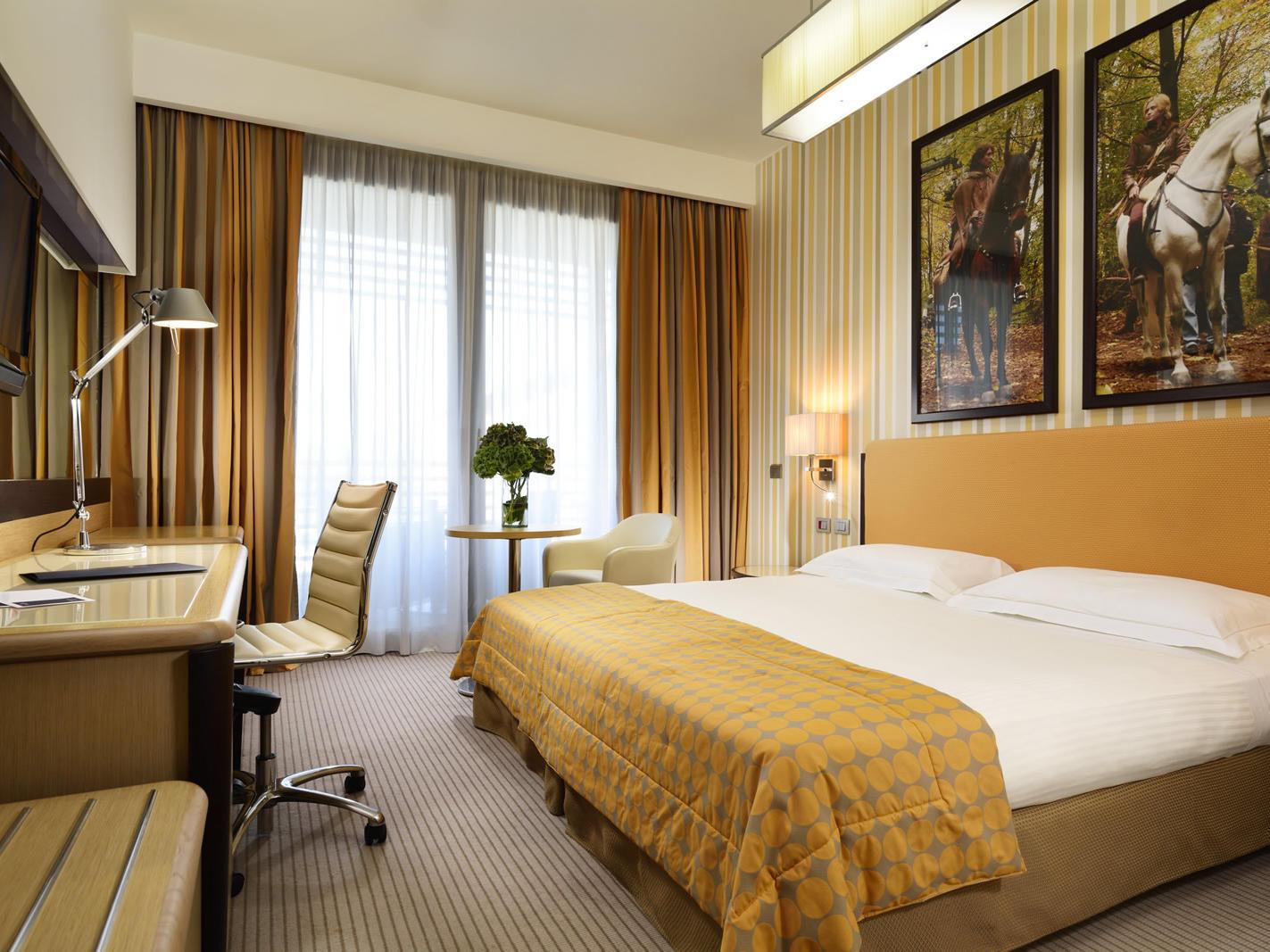 Superior Room | Varese
