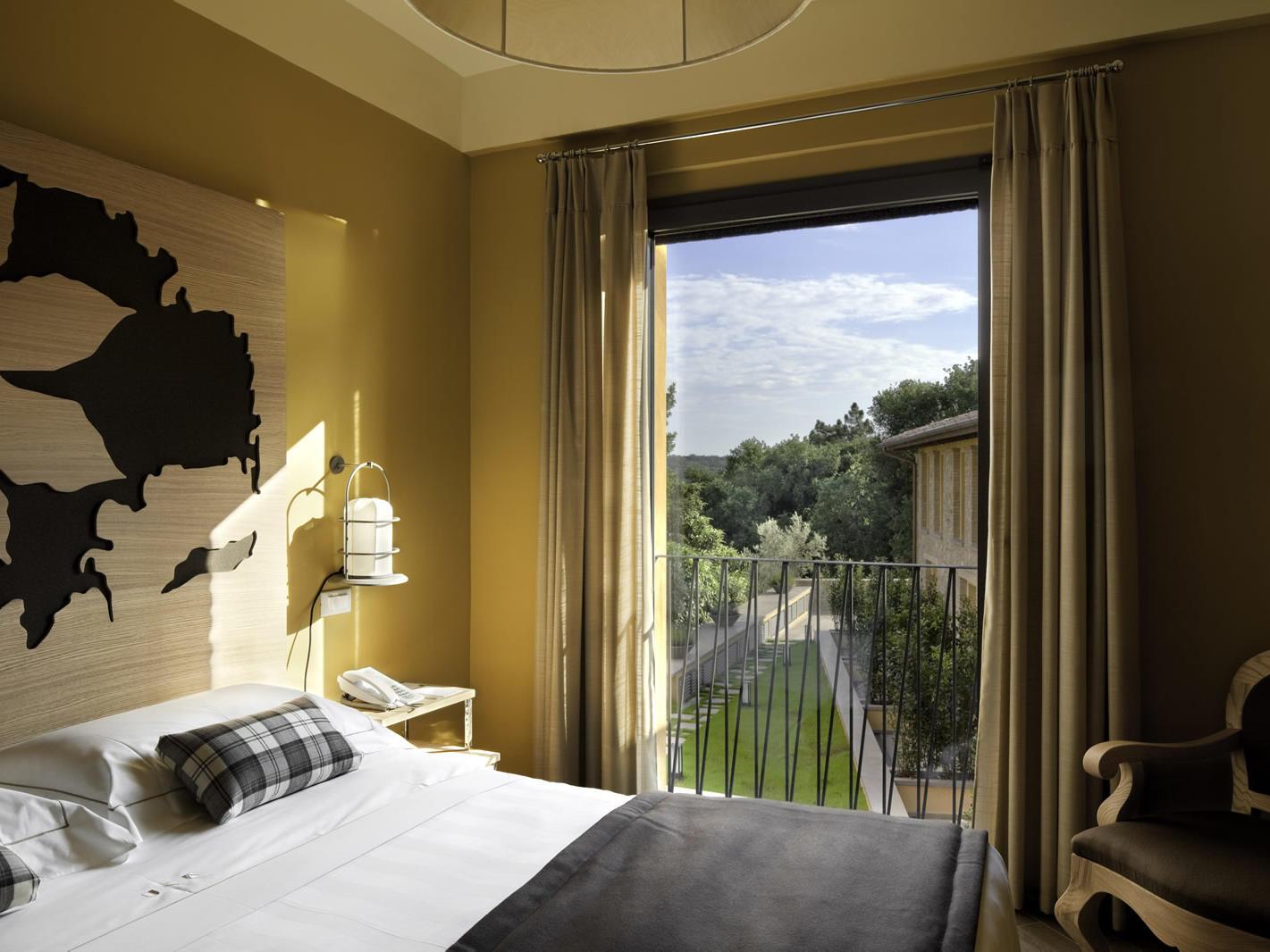 Classic Room | Palazzo Mannaioni Toscana