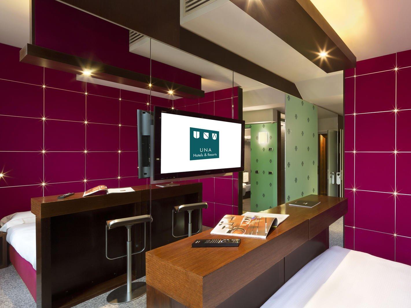 Classic Room | Vittoria Firenze
