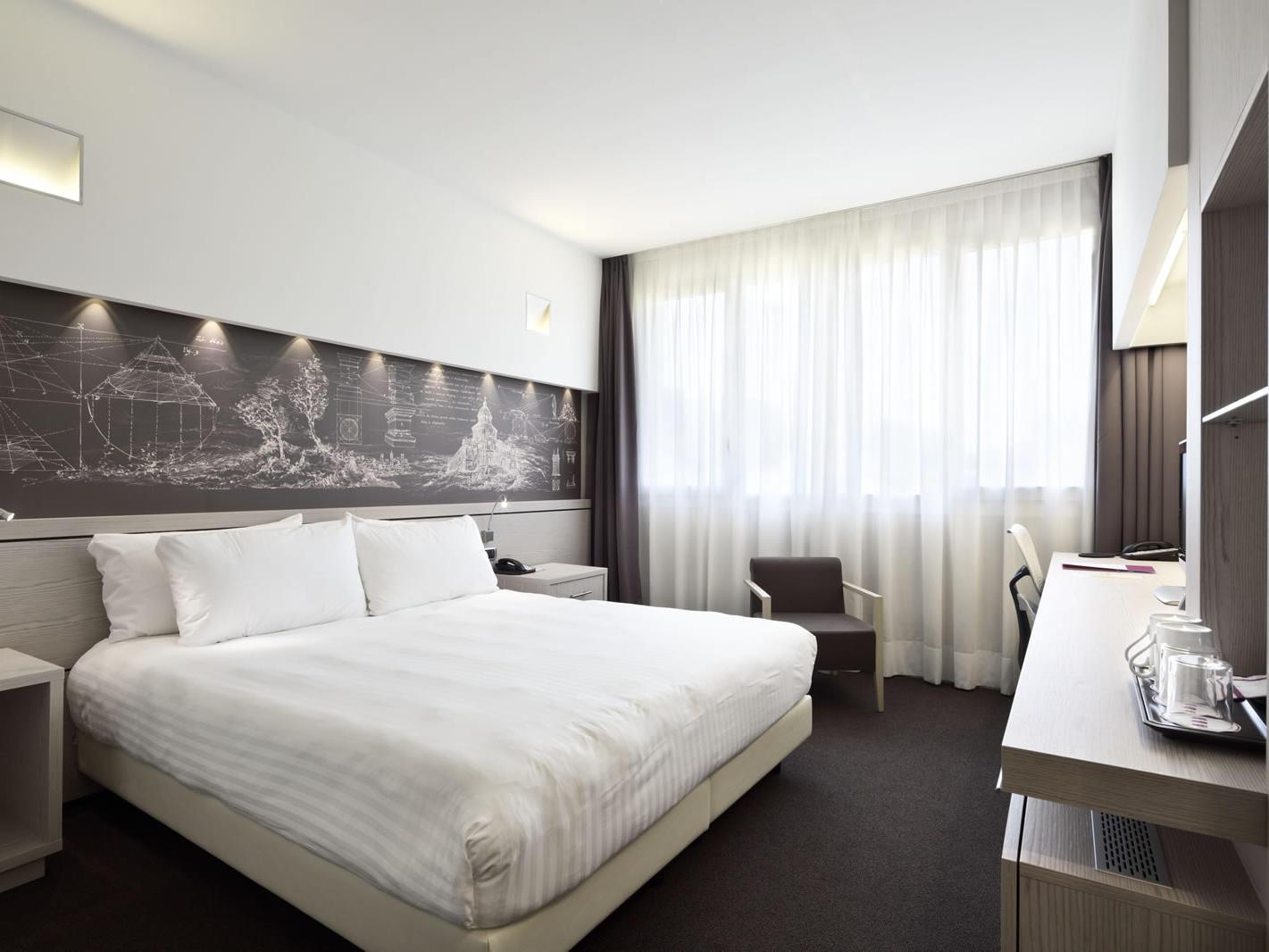 Classic Room | Congress Hotel Bologna San Lazzaro