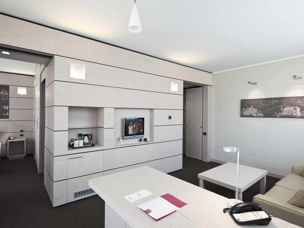 Suite | Congress Hotel Bologna San Lazzaro