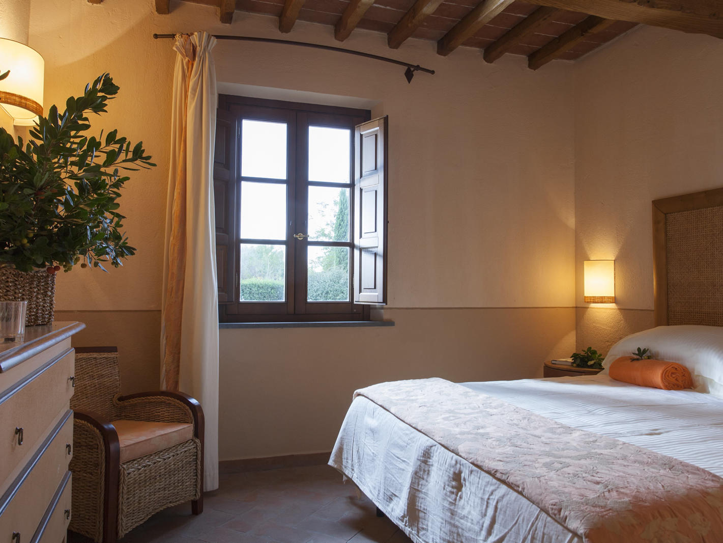 Two Bedroom Apartment | Fattoria Santo Stefano