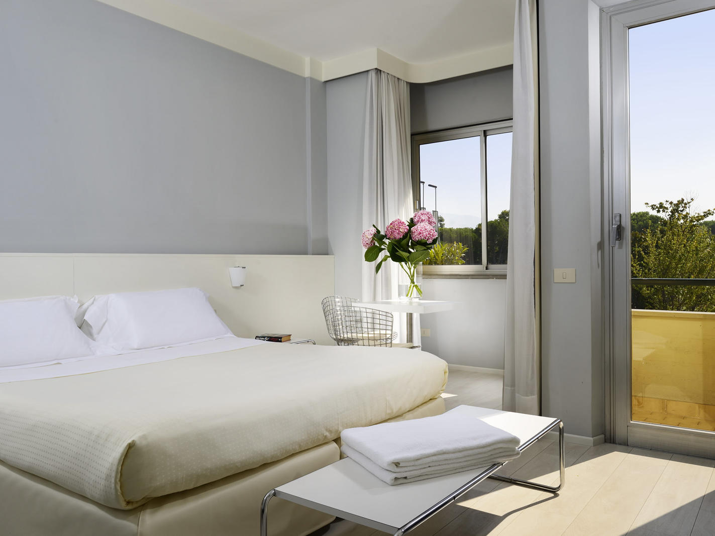 Superior Room | Hotel Forte Dei Marmi