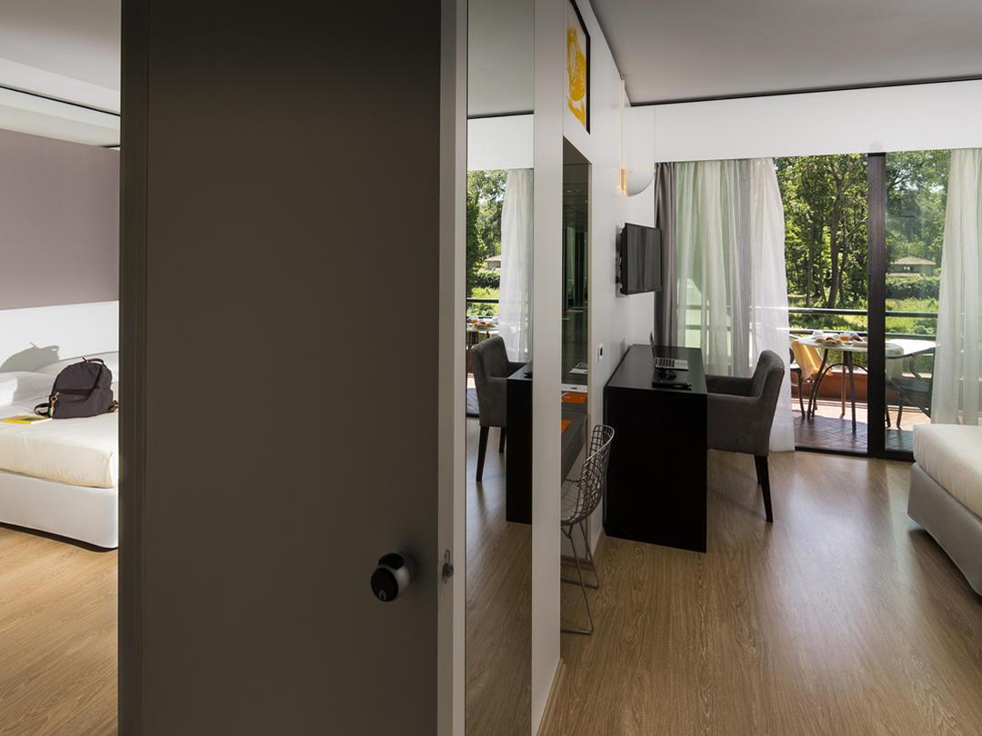 Family Room | Hotel Forte Dei Marmi