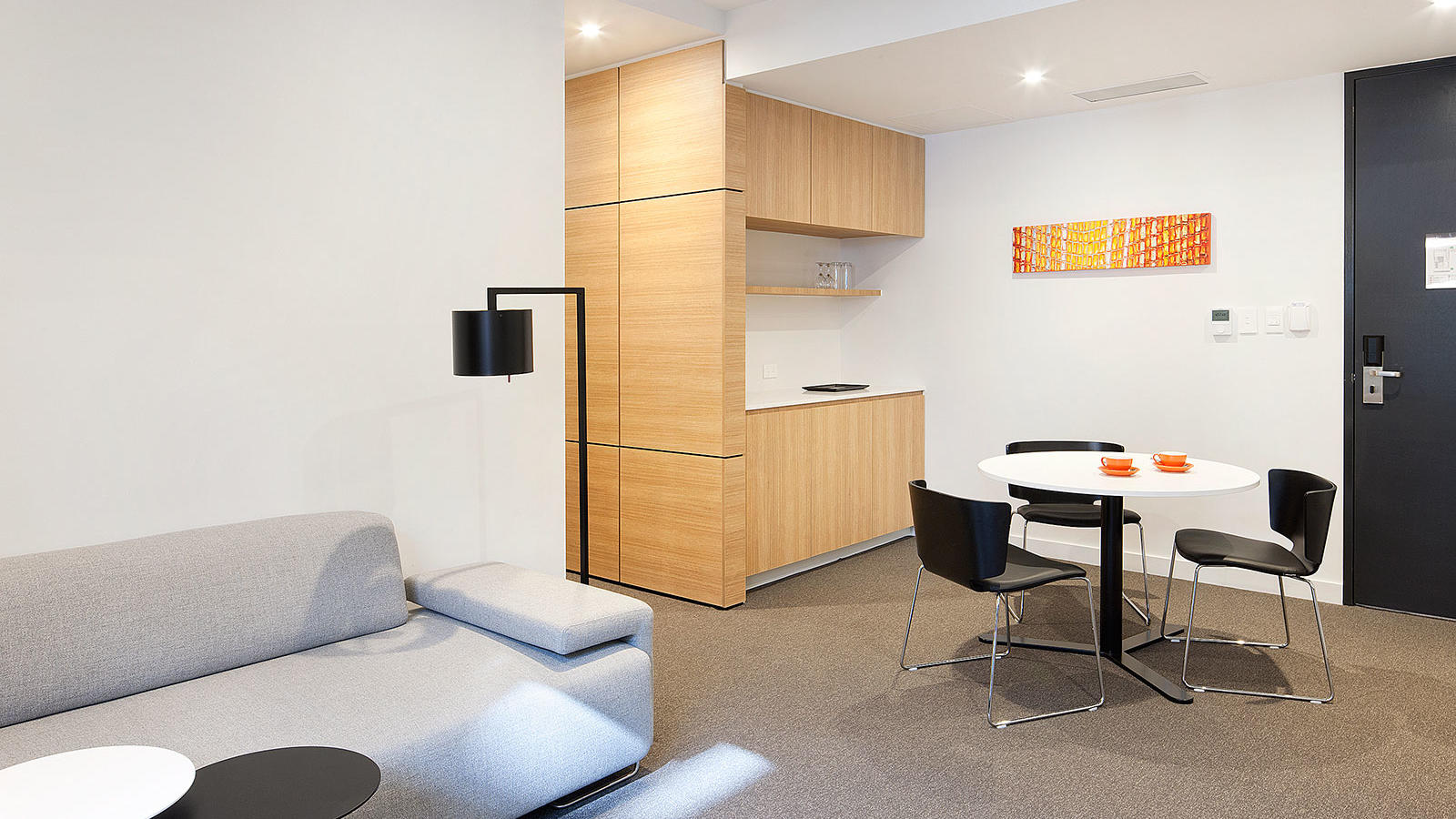 Jasper Suite at Jasper Hotel Melbourne
