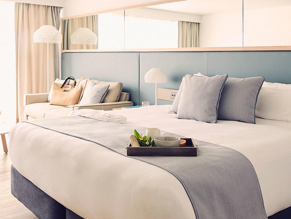 Superior Room at Daydream Island resort