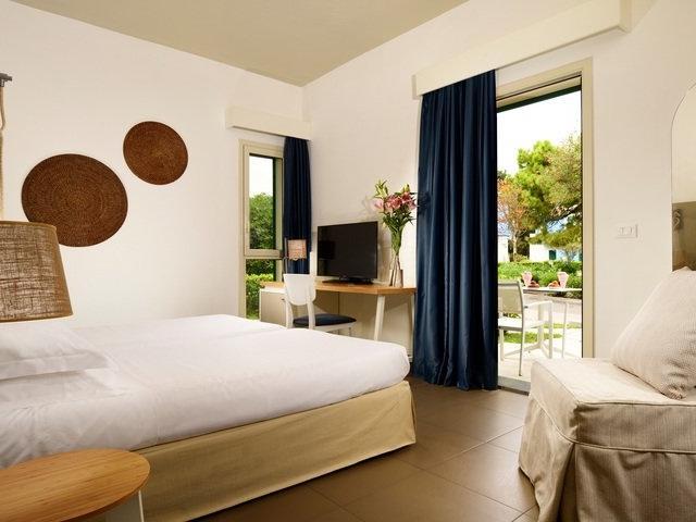 Villa Superior | Naxos Beach Sicilia