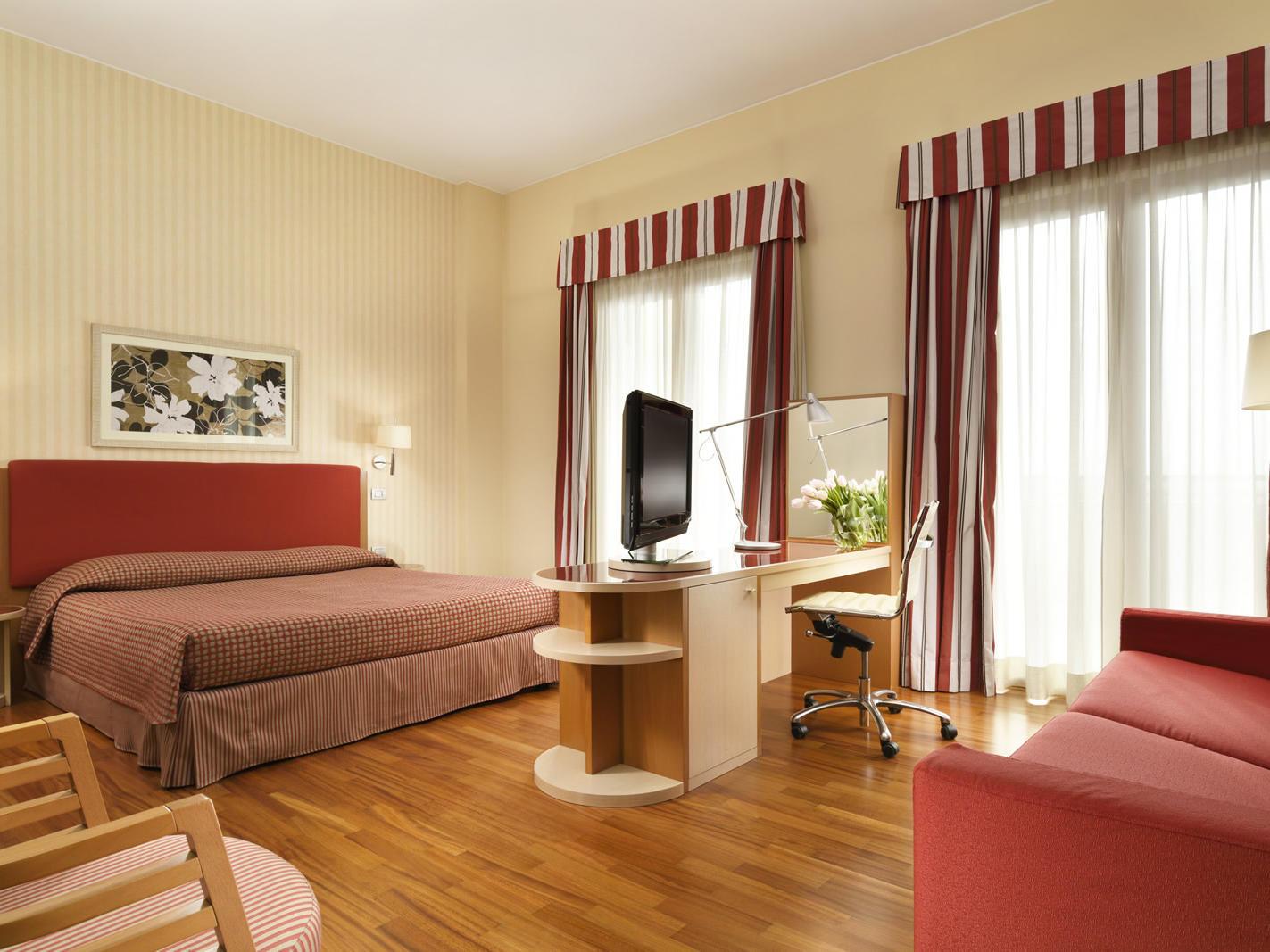 Aparment | Quark Due Hotel & Residence Milano