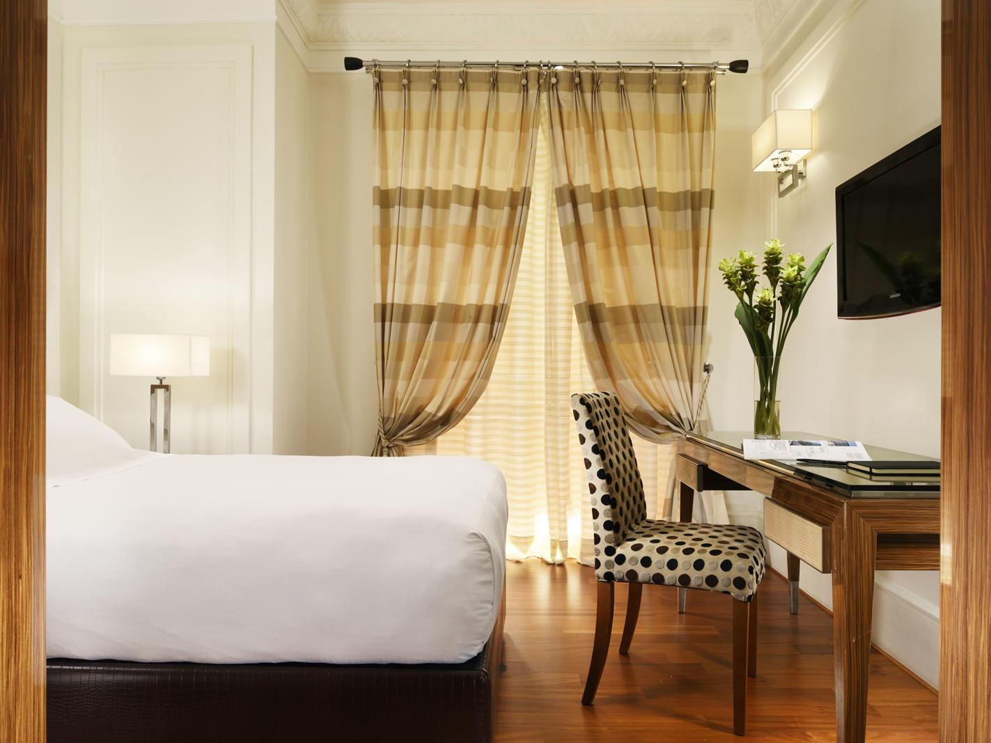 Classic Room | Decò Roma