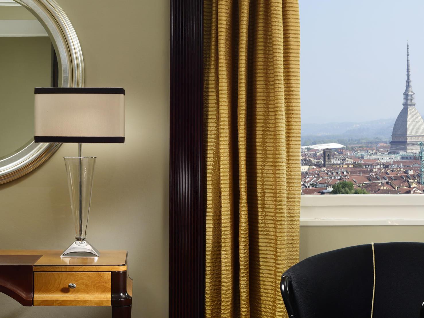 Deluxe View | Principi Di Piemonte